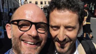 """Nazzaro e Buttafuoco presentano """"L'insoluto"""""""