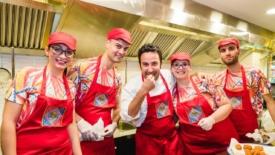La nuova avventura dello chef Natale Giunta
