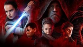 Star Wars ottava puntata