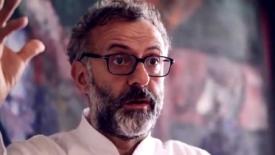 Massimo Bottura e il Refettorio solidale