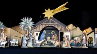 Lo stupore del Natale