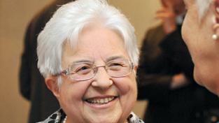 Maria Voce: Chiara Lubich ha anticipato il Concilio