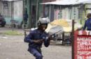 La polizia ancora contro i cristiani