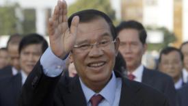 La Cambogia 39 anni dopo i khmer rossi