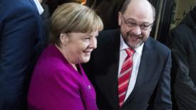 Berlino alla ricerca di un nuovo governo