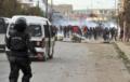Ancora proteste in Tunisia
