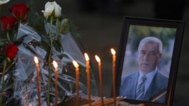 Kosovo, ucciso Oliver Ivanovic il moderato