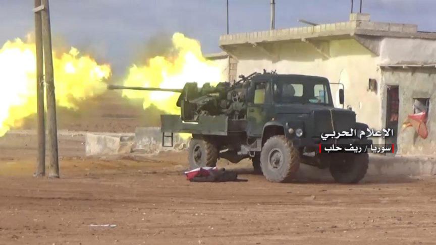 Cosa sta succedendo a Idlib e Afrin?