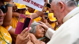 In difesa dei popoli dell'Amazzonia