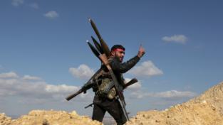 Dalla Siria alla Siria