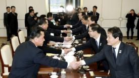 Le due Coree giocheranno insieme?