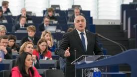 La Bulgaria a capo del Consiglio dell'Unione europea