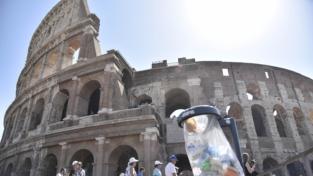 Rifiuti a Roma, eterna emergenza