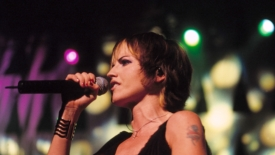 Addio Dolores, anima dei Cranberries