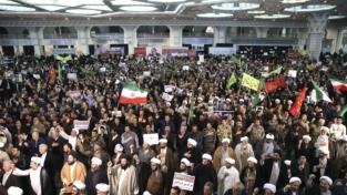 Qualche domanda sulle rivolte in Iran