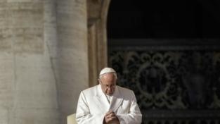 L'appello del papa: pregare per sconfiggere il diavolo