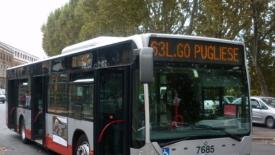 Detrazione Irpef per i mezzi pubblici