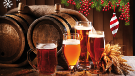 Le birre delle feste