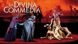 Il viaggio di Dante in musical