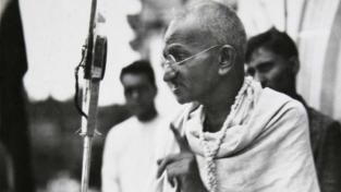Settant'anni senza Gandhi