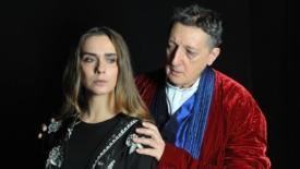 L'Antigone di Federico Tiezzi