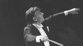 Il ritorno di Bernstein