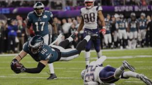 La grande sfida del Super Bowl