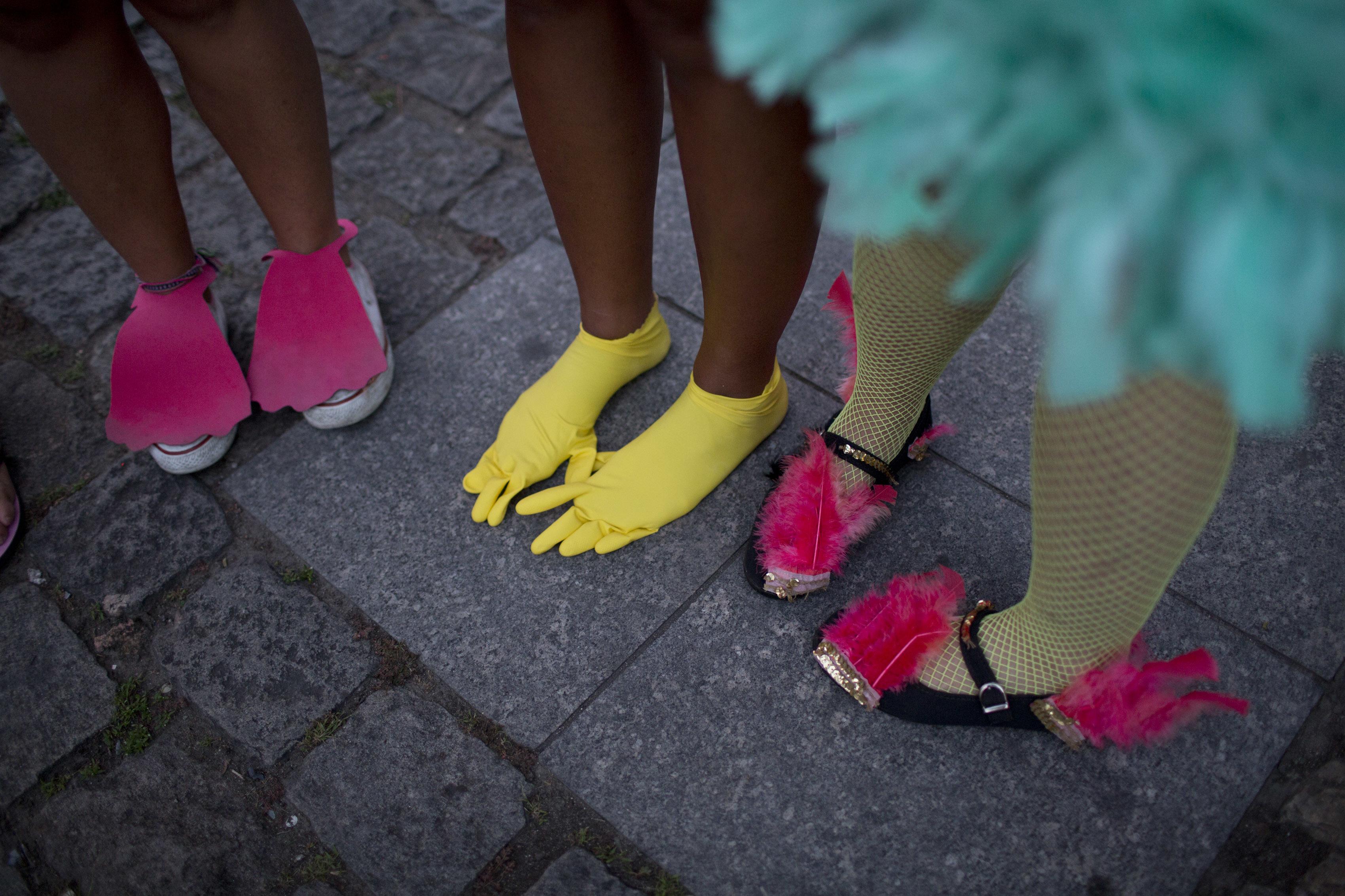 Carnevale brasiliano