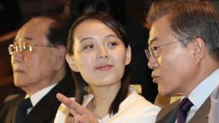 Medaglia d'oro alle Coree