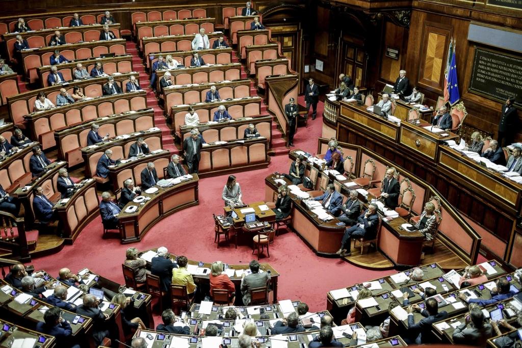 Migranti: Minniti;futuro in gioco,Parlamento sia unito