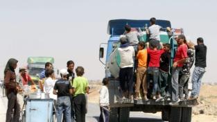 Giordania, terra di rifugio da tutte le guerre
