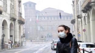 Costo dello smog: 5 città italiane nella classifica europea