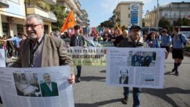 Mafie e politica in vista del voto e non solo