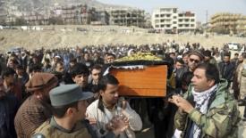 Che succede a Kabul?