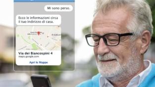 Chat Yourself, per chi soffre di Alzheimer