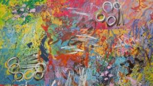 Calimala, l'Atelier del tessuto dei ragazzi disabili
