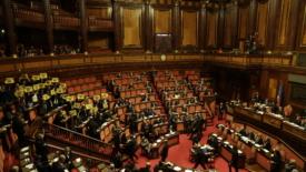 Inizia la nuova legislatura
