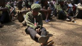 Sud Sudan tra guerra e fame