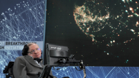 La teoria del tutto di Hawking