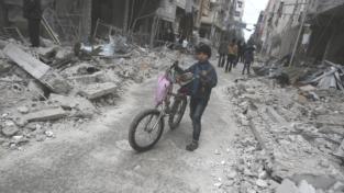 La Siria dopo 7 anni di guerra