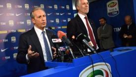 La Lega calcio di Serie A ha scelto Micciché