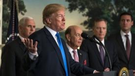 Guerra commerciale Usa-Cina?