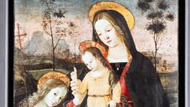 Tutta l'Umbria in una mostra