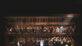Orphée et Euridice alla Scala