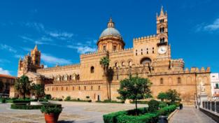 Palermo riparte dalla cultura