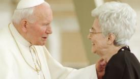 Giovanni Paolo II: il di più dell'amore