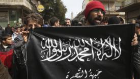 Daesh, al Nusra e gli altri nemici