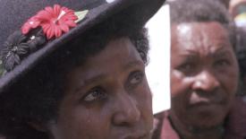 Winnie Mandela è morta a 81 anni