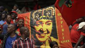 Winnie Mandela e la storia del Sudafrica/2