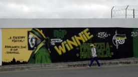 Winnie Mandela e la storia del Sudafrica/3